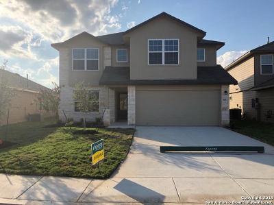 San Antonio Single Family Home Back on Market: 9051 Mustang Pass