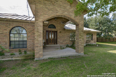 Rental For Rent: 17980 I-35 S