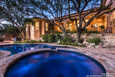 San Antonio Single Family Home For Sale: 1111 Campanile