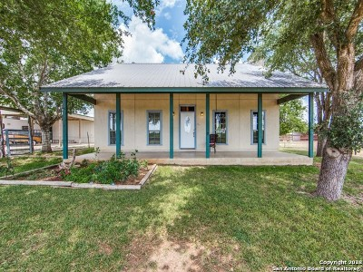 Marion Single Family Home For Sale: 5502 Gin Rd