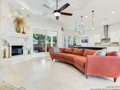 Timberwood Park Single Family Home For Sale: 26130 Sunny Mdw