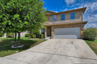 Converse Single Family Home Active RFR: 7019 Day Break Peaks