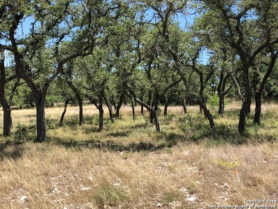 New Braunfels Residential Lots & Land For Sale: 1724 (Lot 1569) Chardonnay