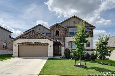 Schertz Single Family Home For Sale: 3121 Half Moon Dr