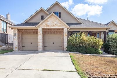 San Antonio Single Family Home For Sale: 2607 Cielo Trace