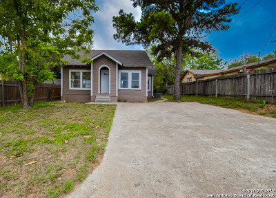 Atascosa County Single Family Home For Sale: 628 Bowen St
