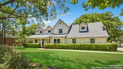 Single Family Home Price Change: 26031 White Eagle Dr