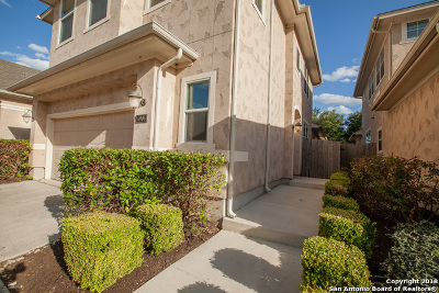 San Antonio TX Single Family Home Back on Market: $219,000