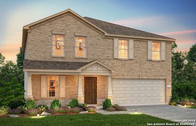 Single Family Home Price Change: 8734 Anton Schuman Dr.