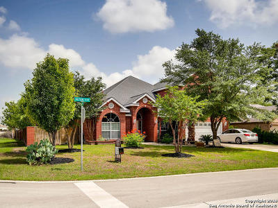 Selma Single Family Home For Sale: 8407 Alton Blvd