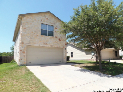 Cibolo Single Family Home For Sale: 228 Anvil Pl