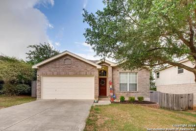 San Antonio Single Family Home For Sale: 2418 Encino Cedros