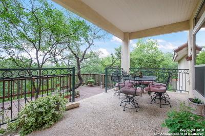 San Antonio Single Family Home For Sale: 19611 La Sierra Blvd