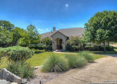 River Crossing Single Family Home For Sale: 1193 Long Meadow Dr