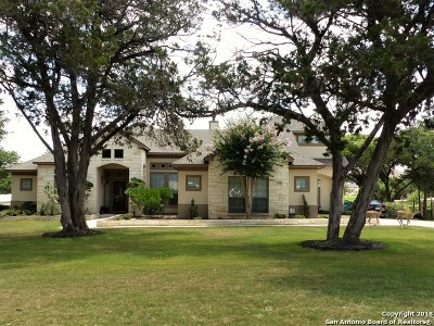 Single Family Home For Sale: 27906 George Obrien