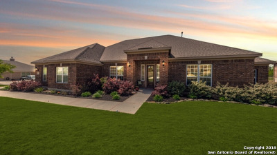 Castroville Single Family Home Price Change: 223 Sunset Hl