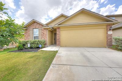 Schertz Single Family Home For Sale: 12212 Bening Vly