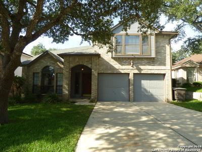 San Antonio Single Family Home For Sale: 1038 Hedgestone Dr