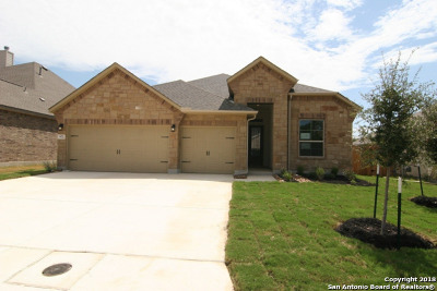 New Braunfels Single Family Home For Sale: 972 Carriage Loop