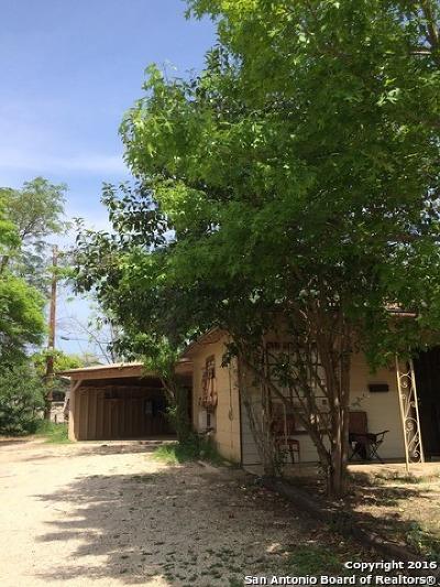 San Antonio Multi Family Home For Sale: 351 Babcock Rd