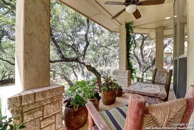 San Antonio Single Family Home For Sale: 1612 Winding View