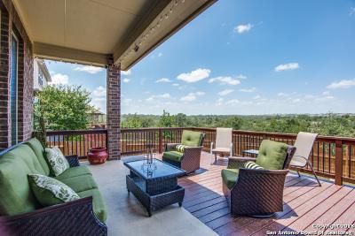 San Antonio TX Single Family Home Active Option: $369,900