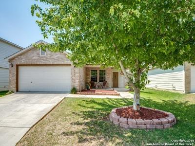 San Antonio Single Family Home For Sale: 4026 Bulverde Pkwy