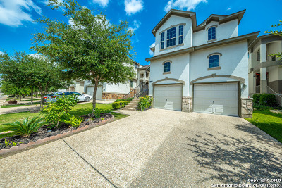 San Antonio Single Family Home For Sale: 1323 Whitby Tower