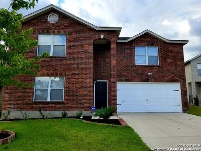 San Antonio Single Family Home Back on Market: 14415 Raptor Peak