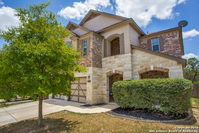 Boerne Single Family Home For Sale: 129 Cold River