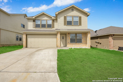 San Antonio Single Family Home For Sale: 3626 Crimson Star