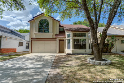 San Antonio Single Family Home Back on Market: 9331 Valley Gate