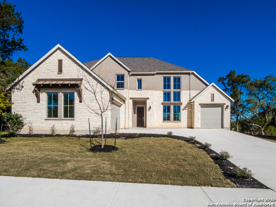 Boerne Single Family Home For Sale: 142 Newcourt Place