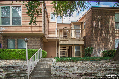 Condo/Townhouse Price Change: 2542 Babcock Rd. #G202
