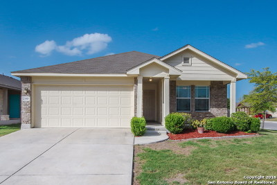 New Braunfels Single Family Home For Sale: 2145 Sinclair Dr