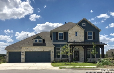 Schertz Single Family Home For Sale: 8815 Sun Stem
