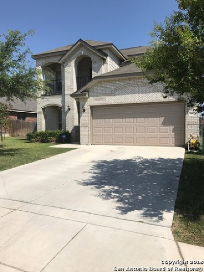 Live Oak Single Family Home For Sale: 13400 Ronan