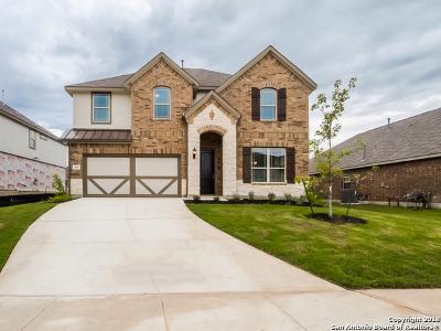 Schertz Single Family Home Price Change: 2805 Cheney Rd