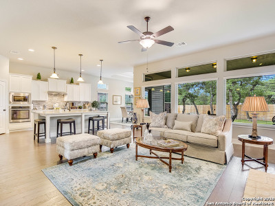 Woods Of Boerne Single Family Home For Sale: 240 Woods Of Boerne Blvd