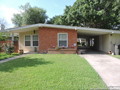 Single Family Home For Sale: 506 Timberlane Dr