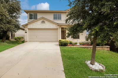 Bexar County Single Family Home For Sale: 15403 Soaring Mesa