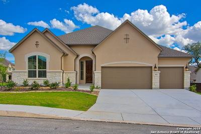 San Antonio Single Family Home For Sale: 3826 Happys Corner