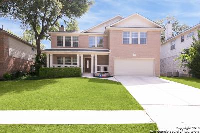 Schertz Single Family Home Back on Market: 4617 Flagstone Dr