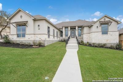 Boerne Single Family Home For Sale: 25211 Wild Sage