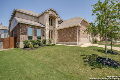 Single Family Home For Sale: 23339 Enchanted Fall
