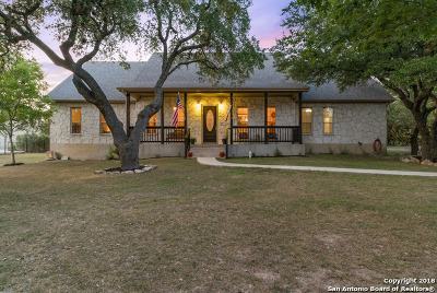 Spring Branch Single Family Home Back on Market: 6212 Yorkshire Dr