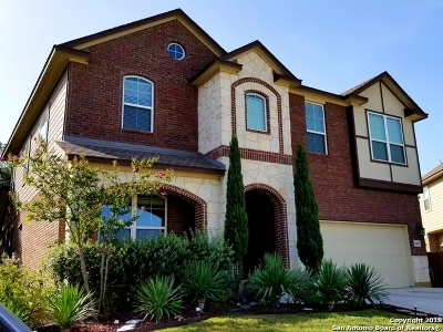 Single Family Home For Sale: 26403 Cedro