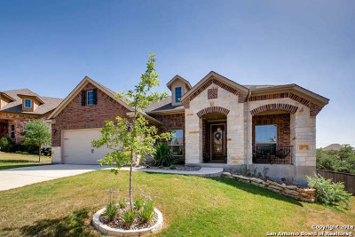 Single Family Home For Sale: 28907 Gooseberry