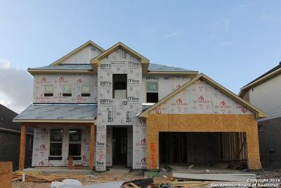 San Antonio Single Family Home For Sale: 3722 Avia Oaks