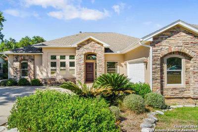 San Marcos Single Family Home For Sale: 918 Tate Trail